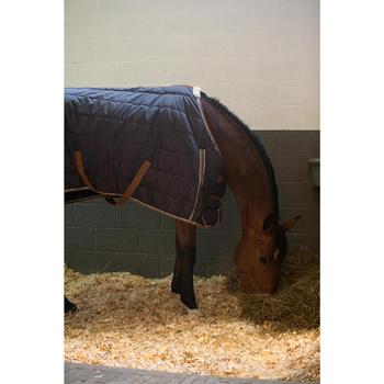 Couverture écurie équitation poney cheval ST200 - 1224053