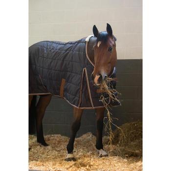 Couverture écurie équitation poney cheval ST200 - 1224061