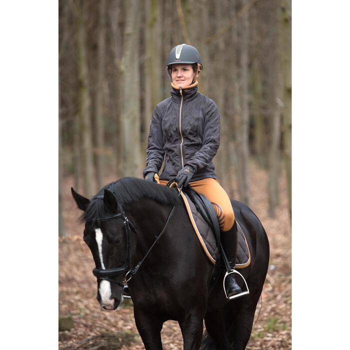 Polaire équitation femme PERFORMER - 1224098