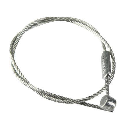 Kabel dan Gantungan Penyangga