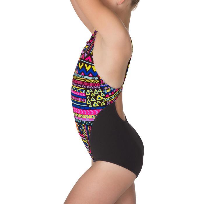 Maillot de bain de natation une pièce fille résistant au chlore Kamiye jely - 1224331