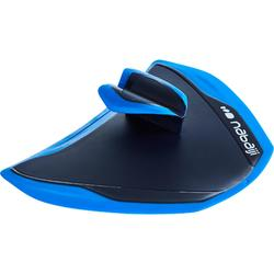 Finger paddles Quick'in blauw
