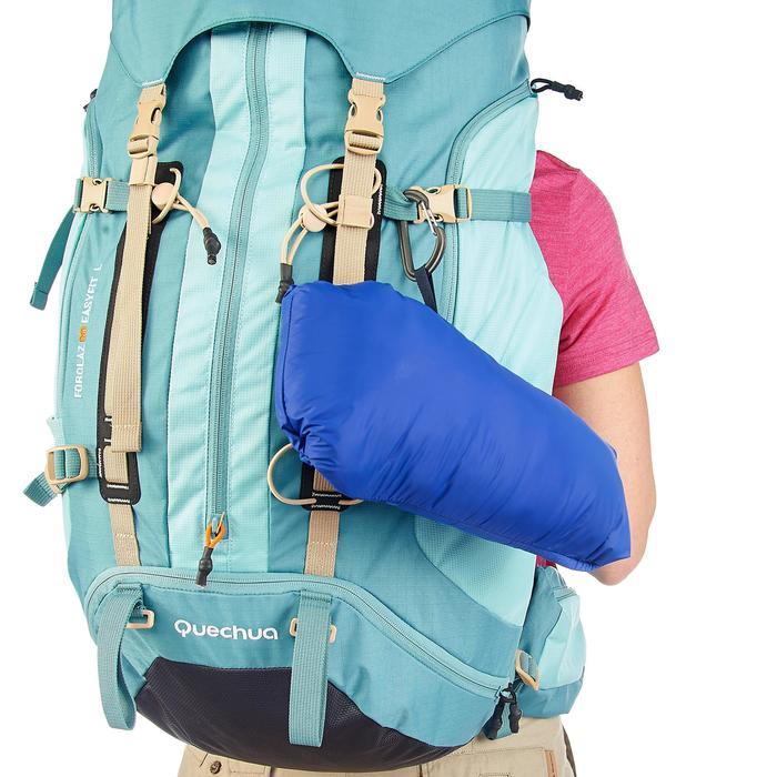 Doudoune trekking montagne TREK 500 femme - 1224587