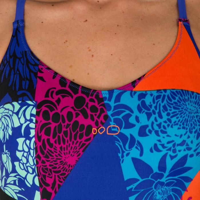 Maillot de bain de natation femme une pièce Riana - 1224628
