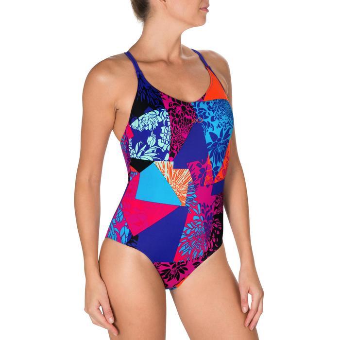 Maillot de bain de natation femme une pièce Riana - 1224648