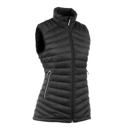 Trek 100 down vest - Women