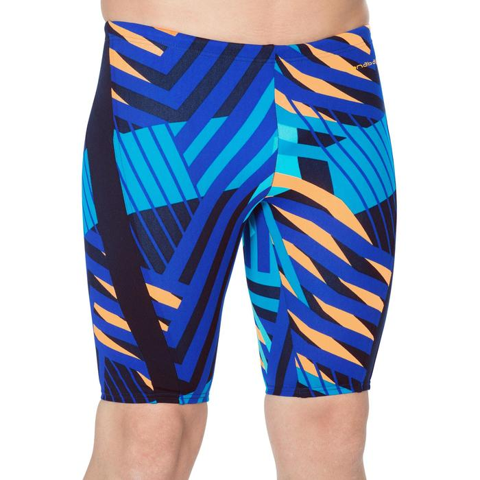 Badehose Jammer 900 First Alldyn orange
