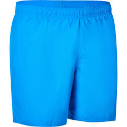 Men swimming shorts - Blue