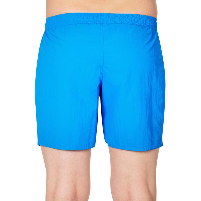 Men's Swim Shorts 100 - Blue