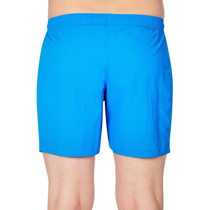 Zwemshort voor heren 100 Free W Blue