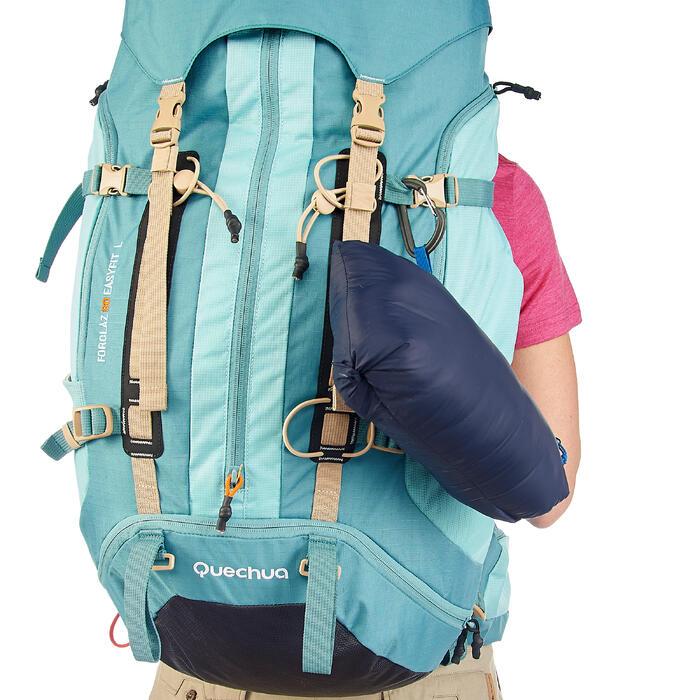 Doudoune trekking Full Down femme - 1224794
