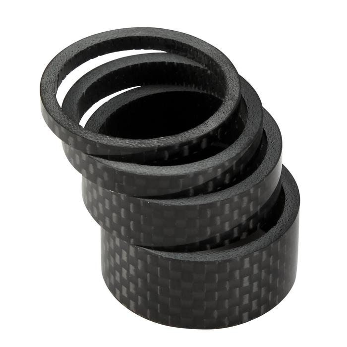 Spacer Steuersatz Carbon