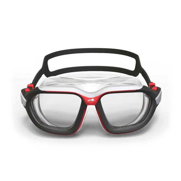 Masque de natation ACTIVE Taille L - 1224902