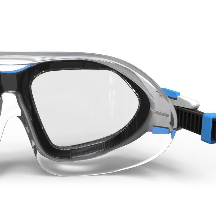Masque de natation ACTIVE Taille S - 1224907