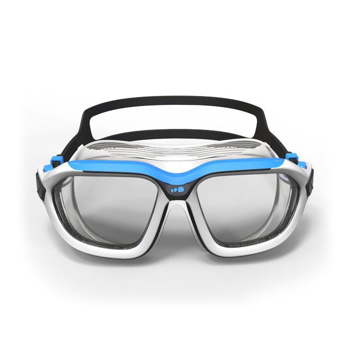 Masque de natation ACTIVE Taille S - 1224910