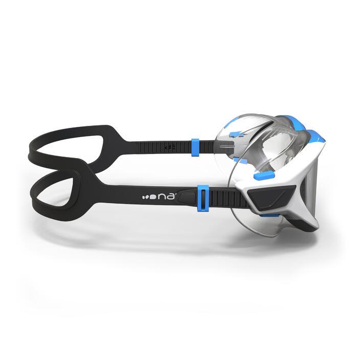 Masque de natation ACTIVE Taille S - 1224911