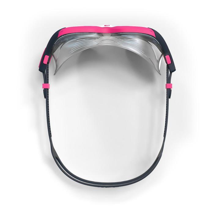 Masque de natation ACTIVE Taille S - 1224915