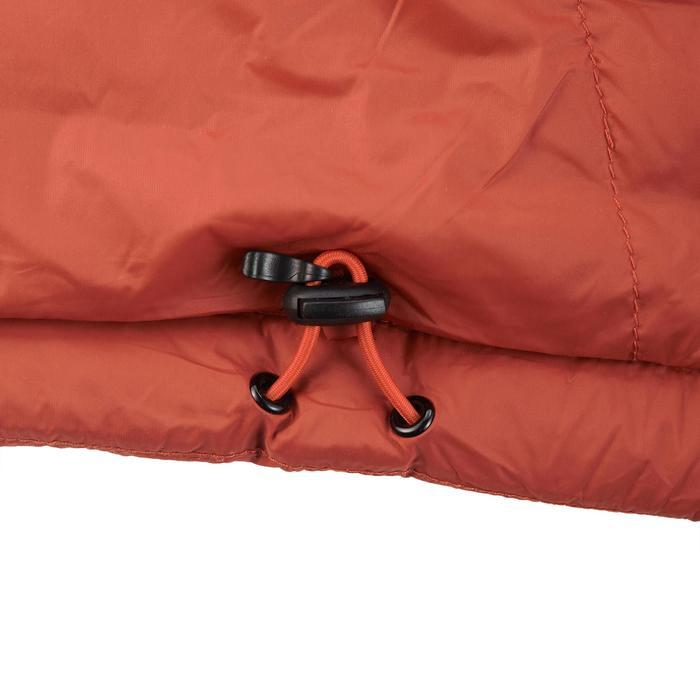 Gilet doudoune sans manche trekking Full Down homme - 1225082
