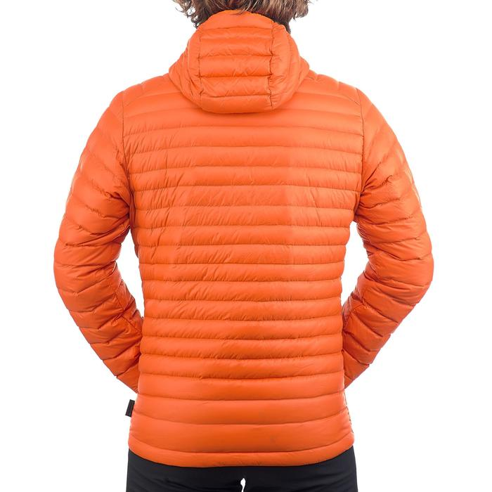 Doudoune TREKKING montagne TREK 500 homme - 1225089