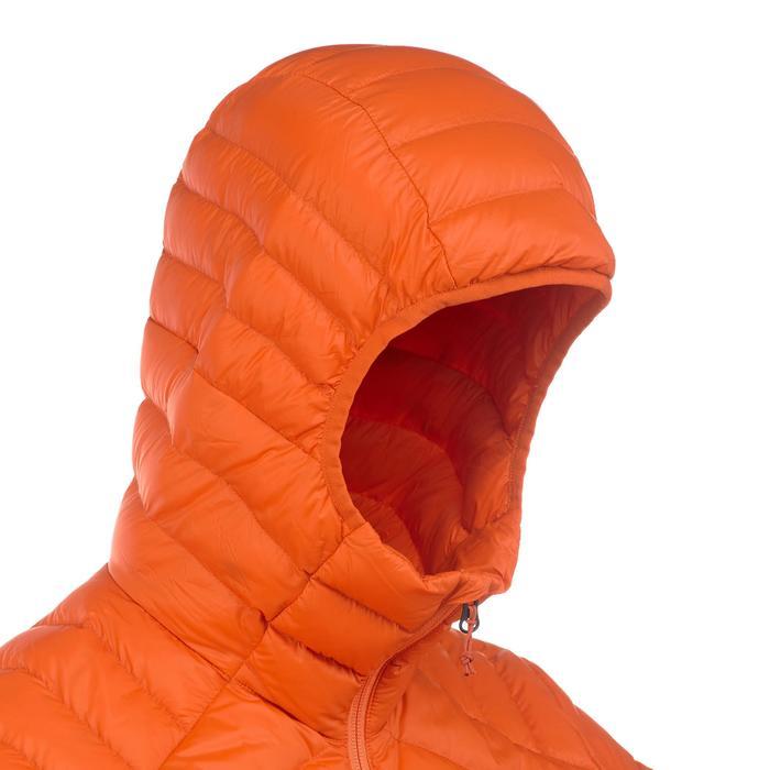 Doudoune TREKKING montagne TREK 500 homme - 1225090