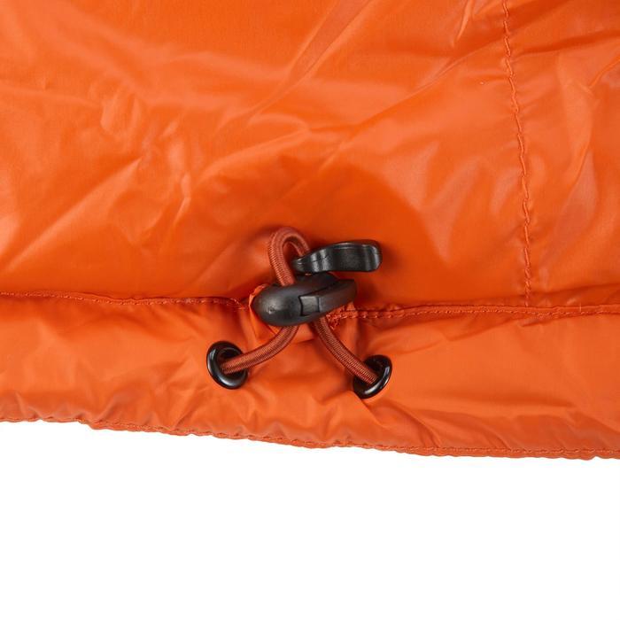 Doudoune TREKKING montagne TREK 500 homme - 1225093