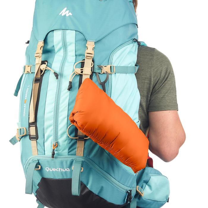 Doudoune TREKKING montagne TREK 500 homme - 1225097