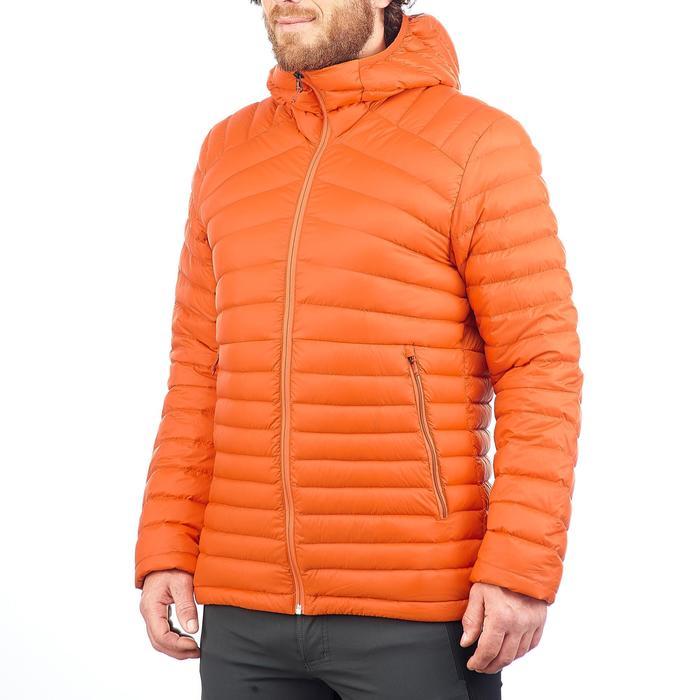 Doudoune TREKKING montagne TREK 500 homme - 1225098