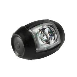 Fietslamp VIOO 300 USB zwart - 122516
