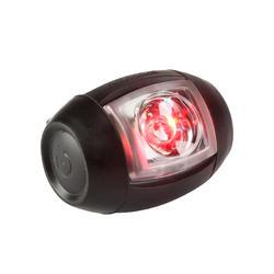 Fietslamp VIOO 300 USB zwart - 122519