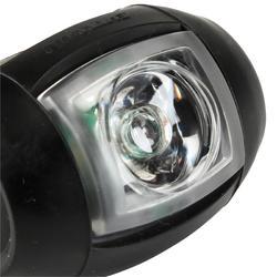 Fietslamp VIOO 300 USB zwart - 122521