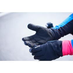 Fahrrad-Winterhandschuhe 900