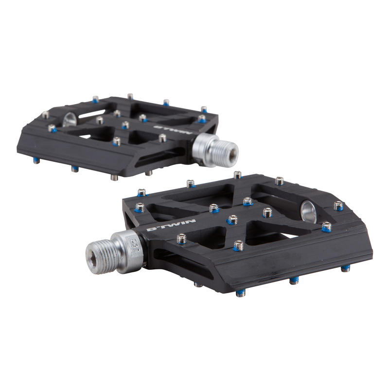 Flat Mountain Bike Pedals 900