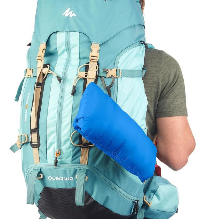 Doudoune TREKKING montagne TREK 500 homme - 1225343