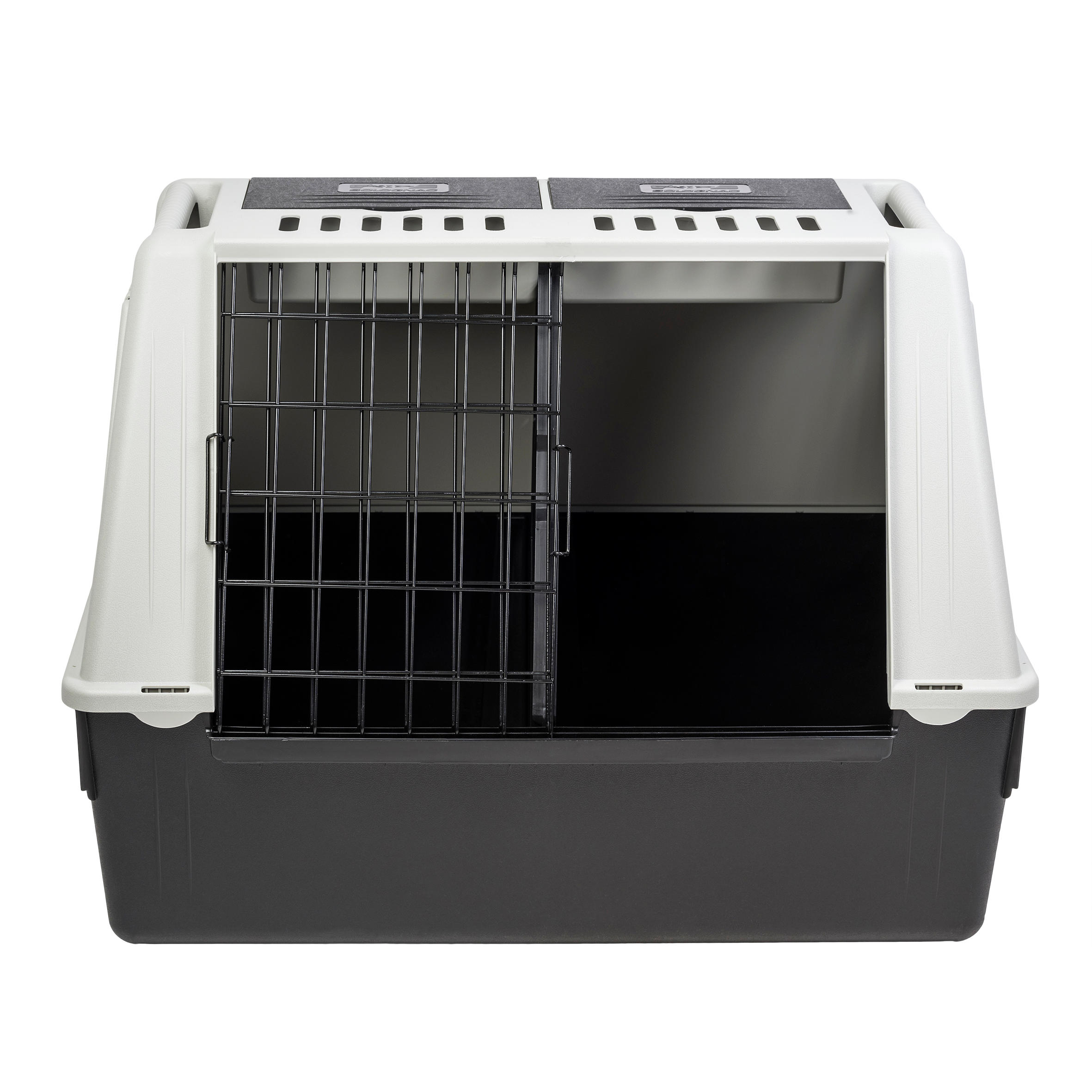 caisse de transport pour chien de chasse perfect cage. Black Bedroom Furniture Sets. Home Design Ideas