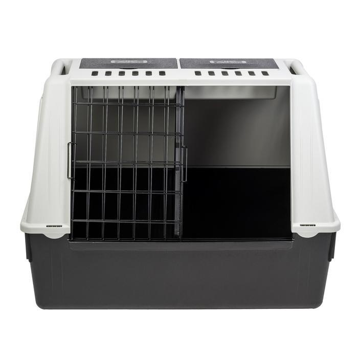 Transportbench voor twee honden maat L - 1225414