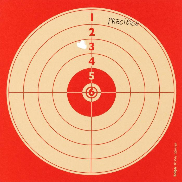 PLOMB PRECISION 4,5mm X500 - 1225420