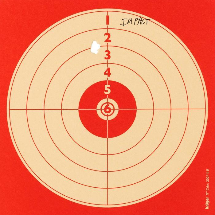 PLOMB IMPACT 4,5mm  X400 - 1225422