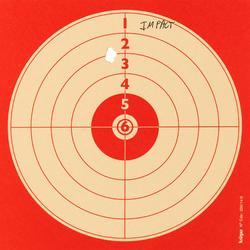 PLOMB IMPACT 4,5mm x 400q