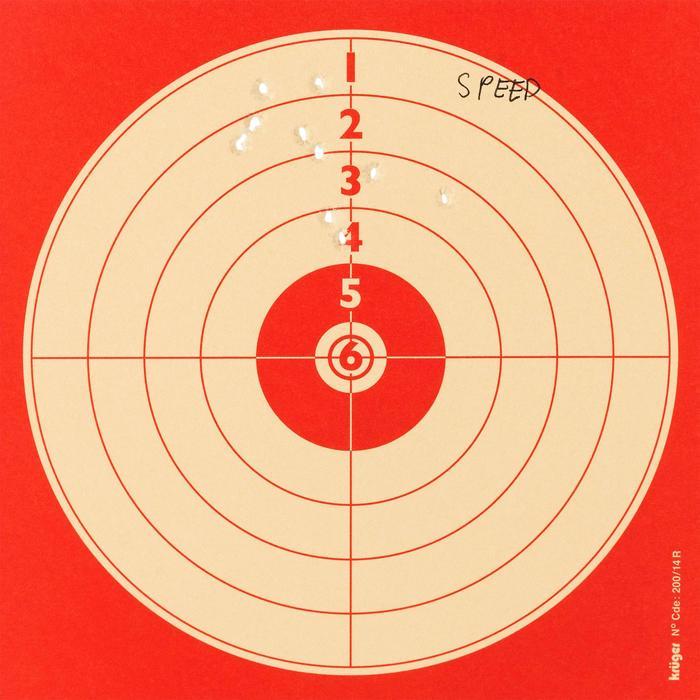 PLOMB SPEED 4,5mm X250 - 1225429
