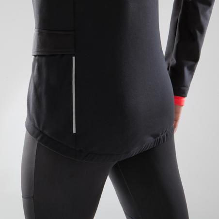 RC100 Cycling Softshell Jacket - Women