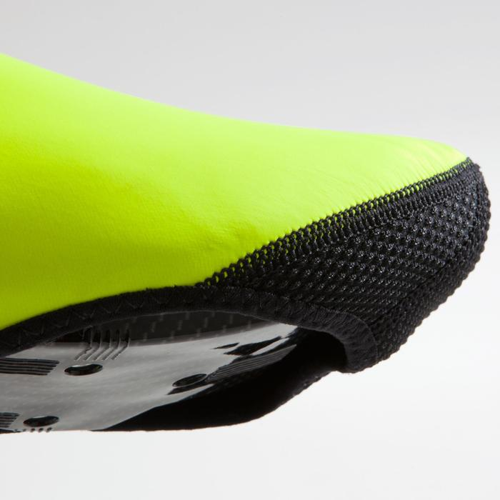 COUVRE-CHAUSSURES Shimano S1100R H2O JAUNE FLUO - 1225886