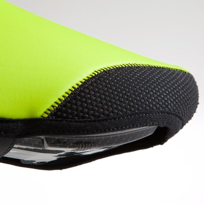COUVRE-CHAUSSURES SHIMANO S3100X NPU+ JAUNE FLUO - 1225912