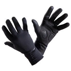 RC 500 Mid Season Cycling Gloves - Black