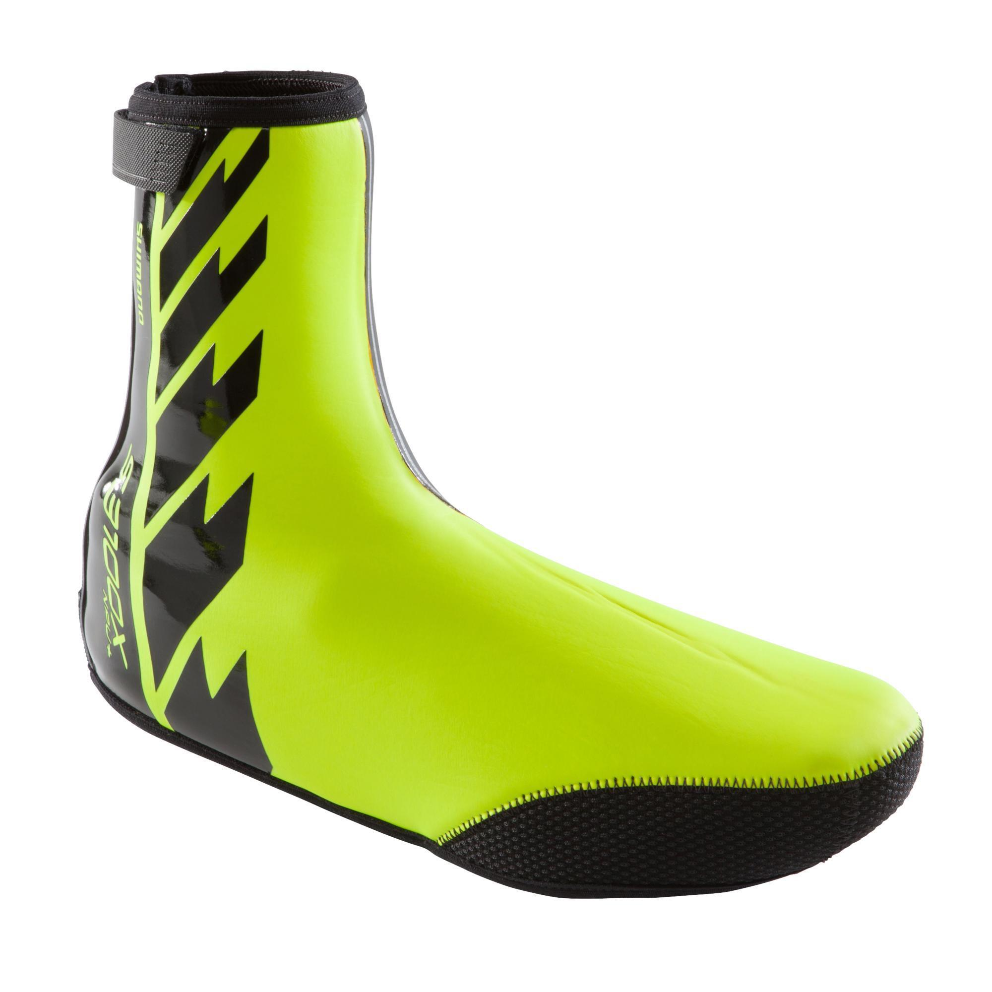 Jaune Chaussures Shimano S1100r H2o S ZQUpt