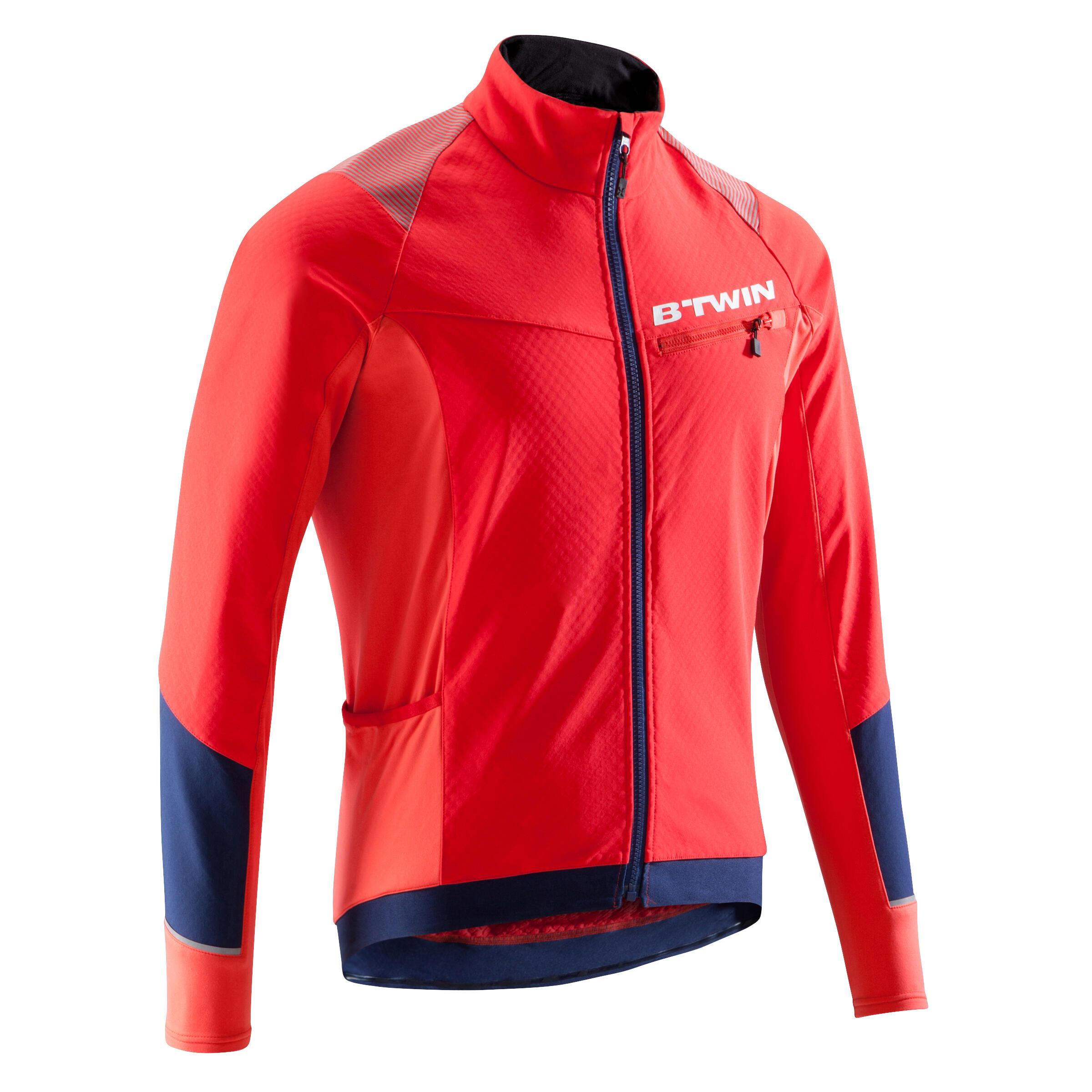 Comprar Chaqueta Ciclismo Invierno Online  d41d1a91cef24