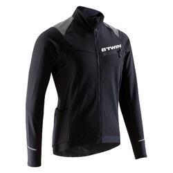 500 Cycling Jacket - Black