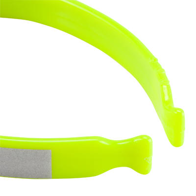 100 Bike Trouser Clip - Yellow