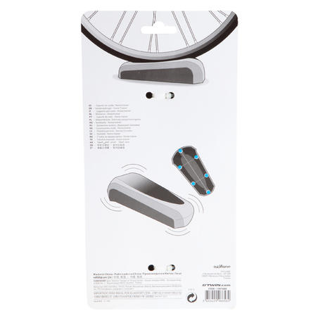 SUPPORT DE ROUE AVANT HOME TRAINER B'TWIN
