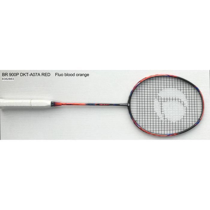 Badmintonschläger BR 900 Ultra Lite P Erwachsene orange