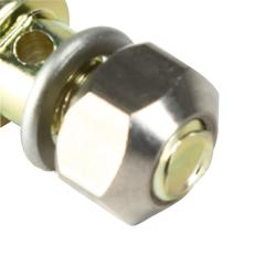 Verstellschraube Bremsbügel